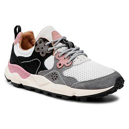 Sportcipő FLOWER MOUNTAIN - Yamano 2 Woman 0012015673.01.1M15 Pink/Grey