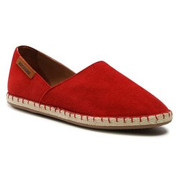 Espadrilles DOCKERS BY GERLI - 46PS201-200-700  Red