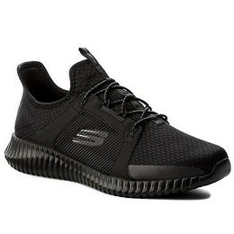 Cipők SKECHERS - Elite Flex 52640/BBK Black