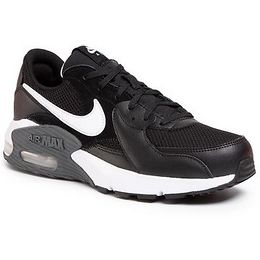 Cipő NIKE - Air Max Excee CD4165 001 Black/White/Dark Grey