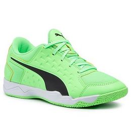 Cipő PUMA - Auriz Jr 106149 04 Gren/Back/White