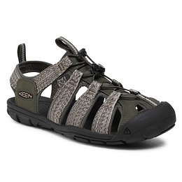 Szandál KEEN - Clearwater Cnx 1022961 Forest Night/Black
