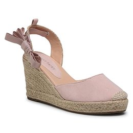 Espadrilles JENNY FAIRY - WS270901-09 Pink