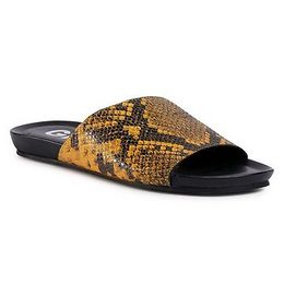 Papucs GIOSEPPO - Gurley 58764 Mustard