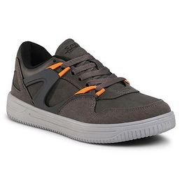 Sportcipő SPRANDI - BP40-P804 Grey