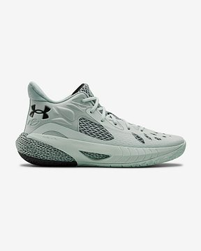 Under Armour HOVR™ Havoc 3 Basketball Sportcipő Szürke