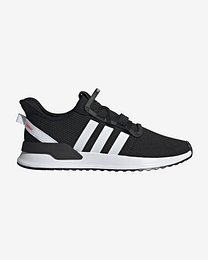 adidas Originals U_Path Run Sportcipő Fekete