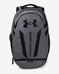 Under Armour Hustle Hátizsák Szürke