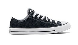 Converse Chuck Taylor All Star Fekete 166987C
