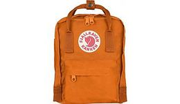 Fjällräven Kånken Mini Kids Burnt Orange Narancssárga F23561-212