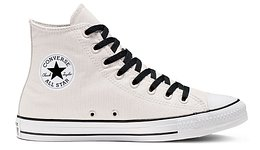 Converse Chuck Taylor All Star We Are Not Alone Fehér 165468C