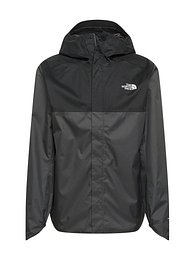THE NORTH FACE Sportdzseki 'QUEST'  antracit / fekete / fehér