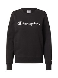 Champion Authentic Athletic Apparel Tréning póló  fekete
