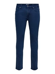 Only & Sons Farmer 'ONSLOOM LIFE SLIM'  kék