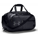 Under Armour UNDENIABLE DUFFEL 4.0 SM fekete UNI - Sporttáska