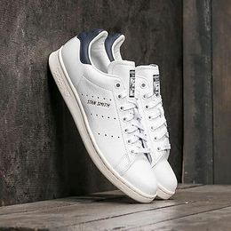 adidas STAN SMITH Ftwr White/ Ftwr White/ Noble Ink F17