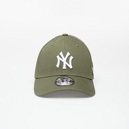 New Era Cap 39Thirty Mlb League Essential New York Yankees Novwhite
