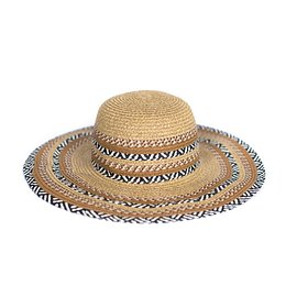 Art Of Polo Woman's Hat cz17161 Light