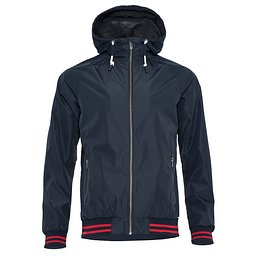 Men's autumn jacket WOOX Nimbus Urban