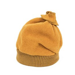 Art Of Polo Woman's Cap cz19527 Mustard