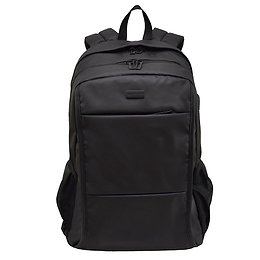Semiline Unisex's Laptop Backpack with USB port P8006