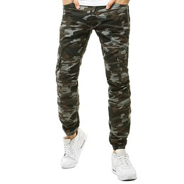 Camo men's trousers UX2792