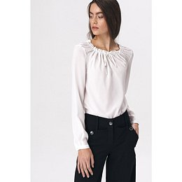 Nife Woman's Blouse B114