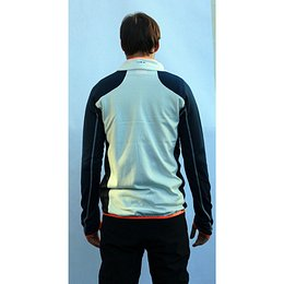 Mens eco 2nd layer hoodie 2117 TYFORS