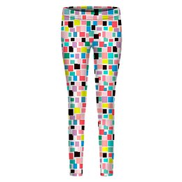 Mr. GUGU & Miss GO Woman's Leggings KL1646