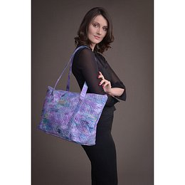 Taravio Woman's Bag 001 2 Purple