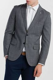 ZAKÓ GANT G1. THE PRINCE OF WALES BLAZER S