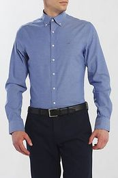 ING GANT THE BROADCLOTH REG BD